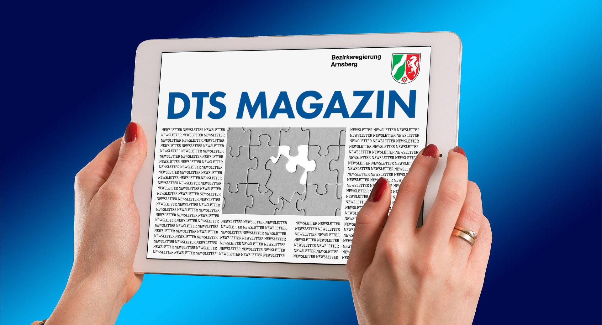 DTS Magazin